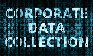 Corporate Data Collection