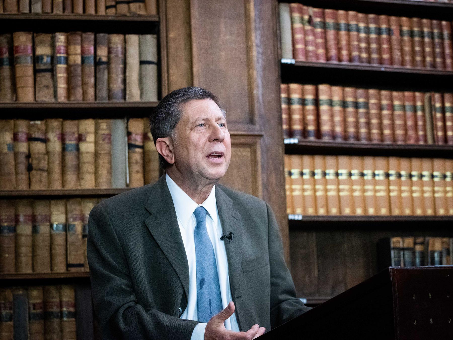 David N. Gibbs