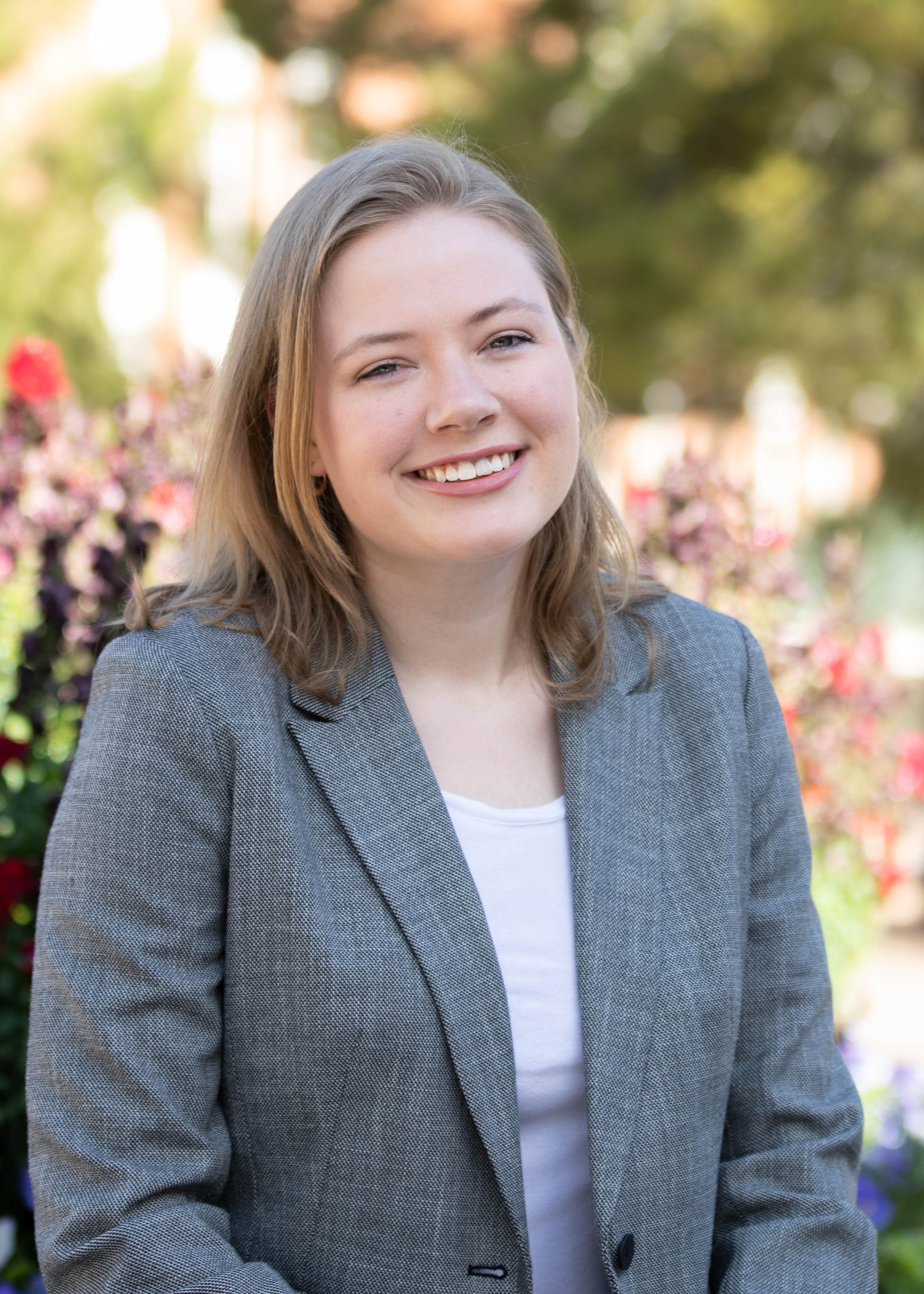 Sarah Stueve