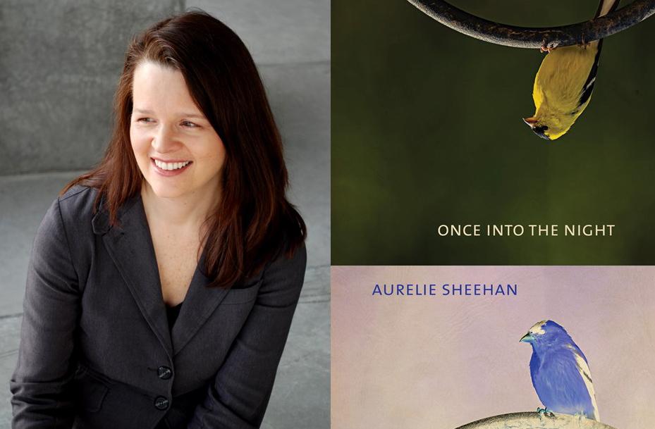 Aurelie Sheehan