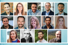 2021 New Faculty in College of SBS
