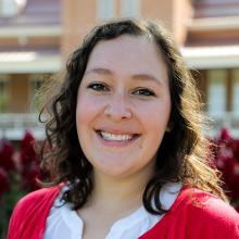 Photo of Elizabeth Santander