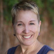 Associate Dean Monica J. Casper
