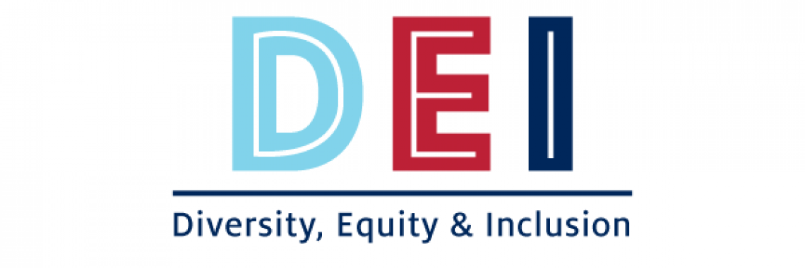 Diversity, Equity & Inclusion Logo