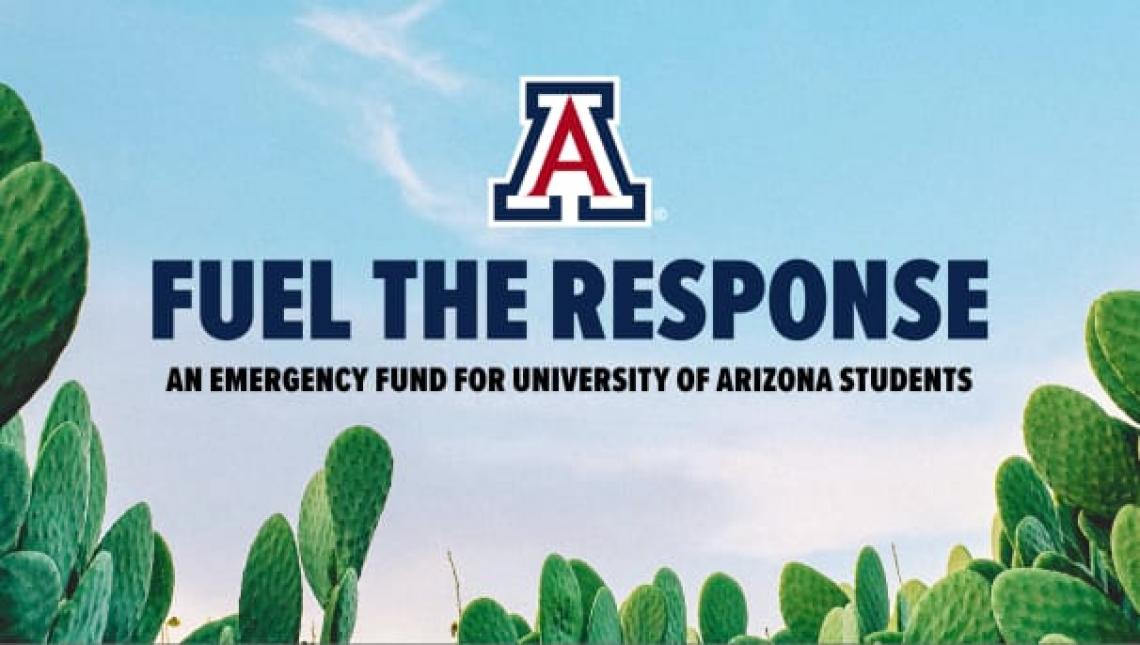 Fuel the Response