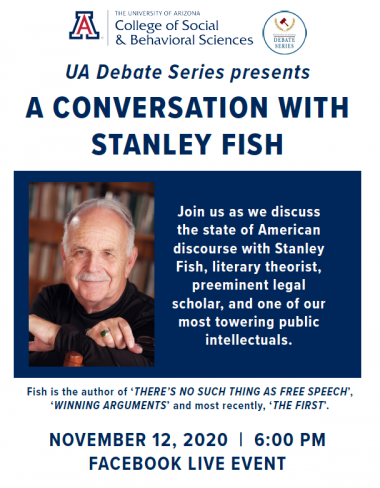 A Conversation with Stanley Fish