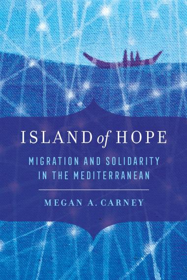 Book cover for Island of Hope