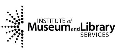 Institute of Museum and Libraray Services logo